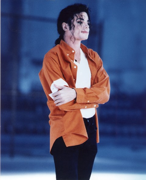 ¿¿Que estara diciendo Michael?? 002