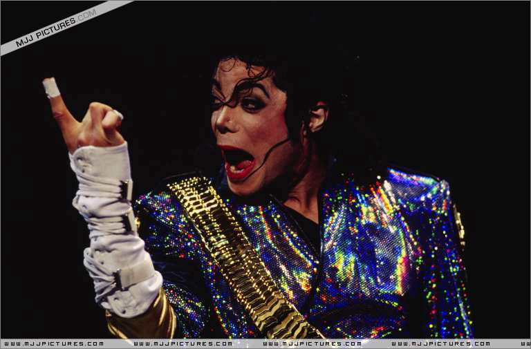 Mike Dangerous tour - dangerous-world-tour photo.