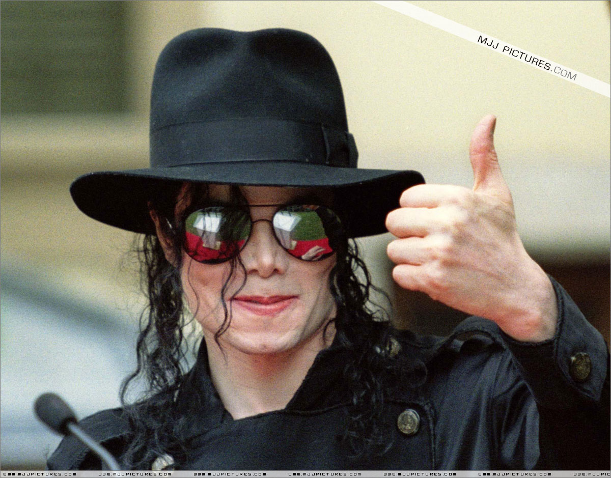 nonconformist micheal jackson Michael jackson and prince al walid seamingly had a very short history together he was michael's partner in kingdom entertainment back in 1996 and their announcement was made via a press conference in 1997.