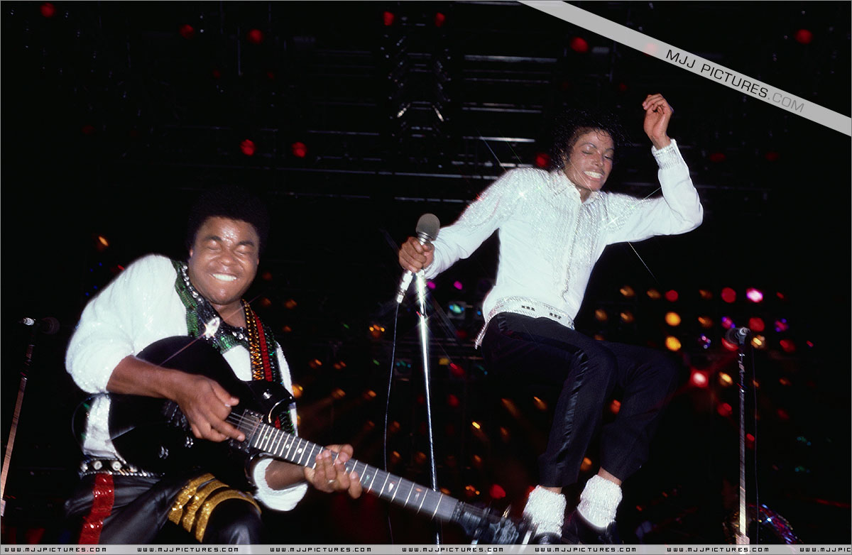 VICTORY TOUR 119
